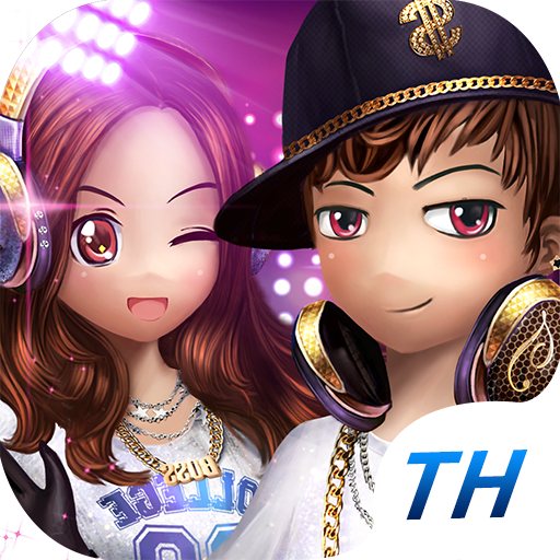 Dance Star:นักเต้นส่องแสง app (apk) free download for Android/PC/Windows