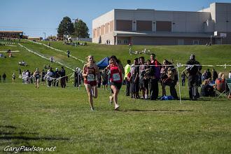 Photo: Girls Varsity - Division 2 44th Annual Richland Cross Country Invitational  Buy Photo: http://photos.garypaulson.net/p411579432/e46306a20