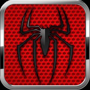 Spider Zipper Lock Screen 1.1
