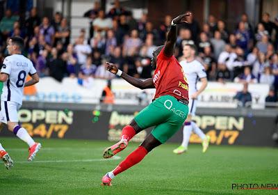 """Makthar Gueye a pesé lourd : """"On doit respecter Anderlecht"""""""
