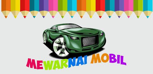 Mewarnai Mobil Programme Op Google Play