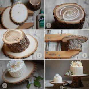 Wood Project Ideas - náhled