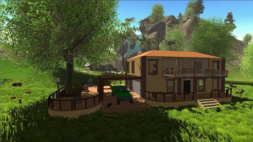 Ocean Is Home: Survival Island 3.2.0.0 screenshots 19