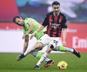 🎥 Doublé de Zlatan, expulsion stupide de Saelemaekers et victoire de Milan !