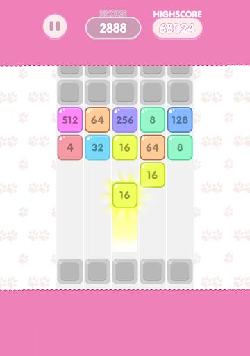 2048 Shoot & Merge Block Puzzle painmod.com screenshots 12