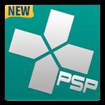 PSP Emulator For Android (Free Emulator For PSP) Icon