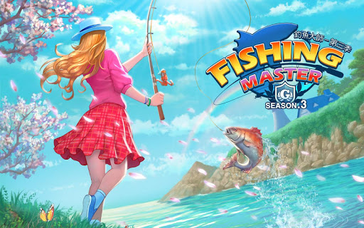 釣魚大師 : 第三季