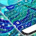 El extracto agita el teclado icon