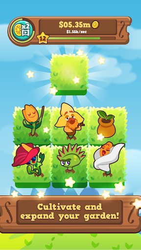 Merge Garden - Idle Evolution Clicker Tycoon Game 1.0.2 {cheat|hack|gameplay|apk mod|resources generator} 2