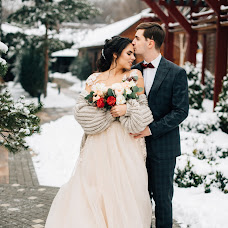 Wedding photographer Polina Belousova (polinsphotos). Photo of 25.02.2018