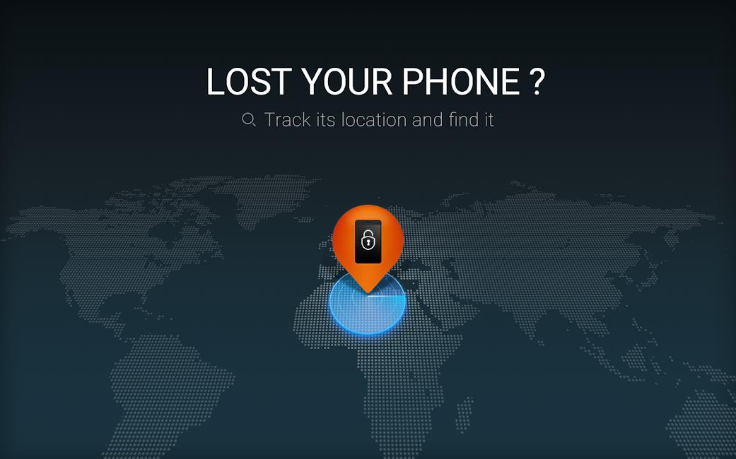 #8. CM Locker-AppLock,ScreenLock (Android)
