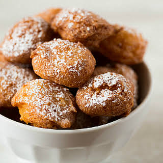 Baked Zeppole Recipes.