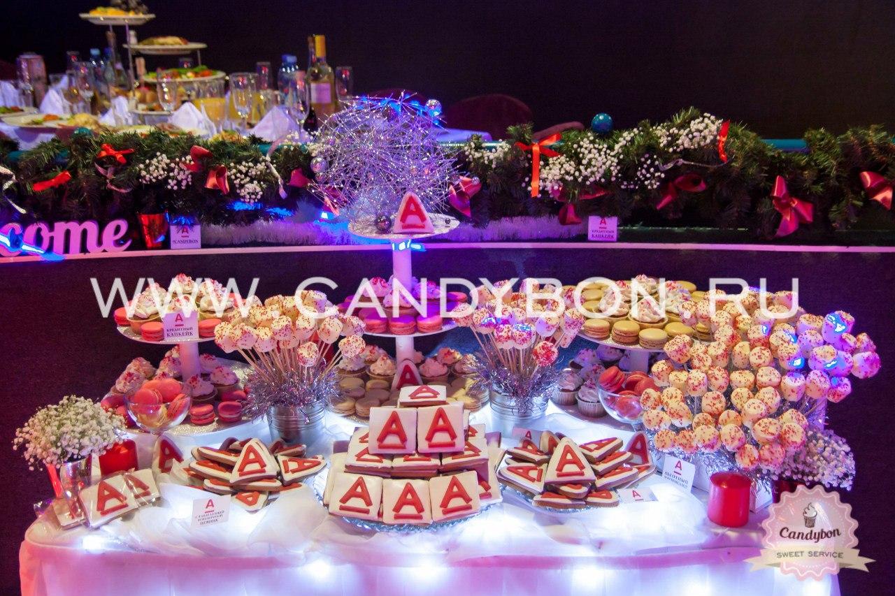 Candybon в Челябинске
