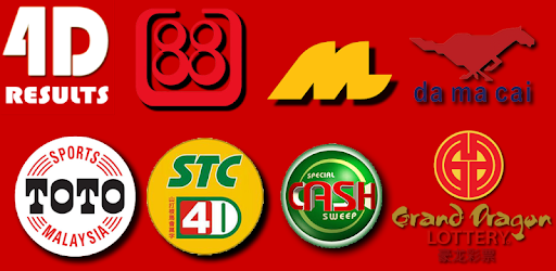 Live 4D Results! ( MY & SG ) - التطبيقات على Google Play