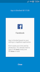 AppBlock – Stay Focused 1.5.3 [Pro Unlocked] Cracked Apk 2