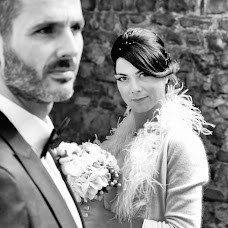 Wedding photographer Paola Morini (morini). Photo of 24.02.2017