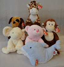 Photo: Ty Pluffies $8.00 each