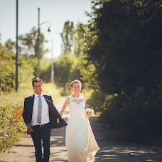 Свадебный фотограф Валерий Ефимчук (efimchukv). Фотография от 12.06.2017