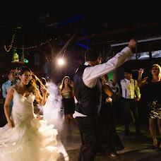 Wedding photographer Roxana Ramírez Gómez (roxanaramirez). Photo of 03.03.2016