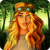 Spirit Of The Ancient Forest: Hidden Object Android APK Download Free By Absolutist Ltd