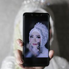 Wedding photographer Muhammad zaki Shahab (shahabtrickeffe). Photo of 28.09.2018