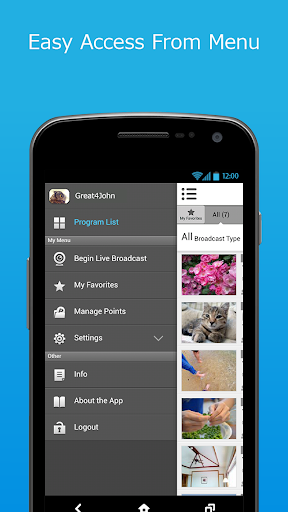 FC2 Live 4.5.2 screenshots 5