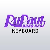 RuPaul's Drag Race Keyboard