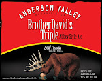Anderson Valley Brother David's Tripel