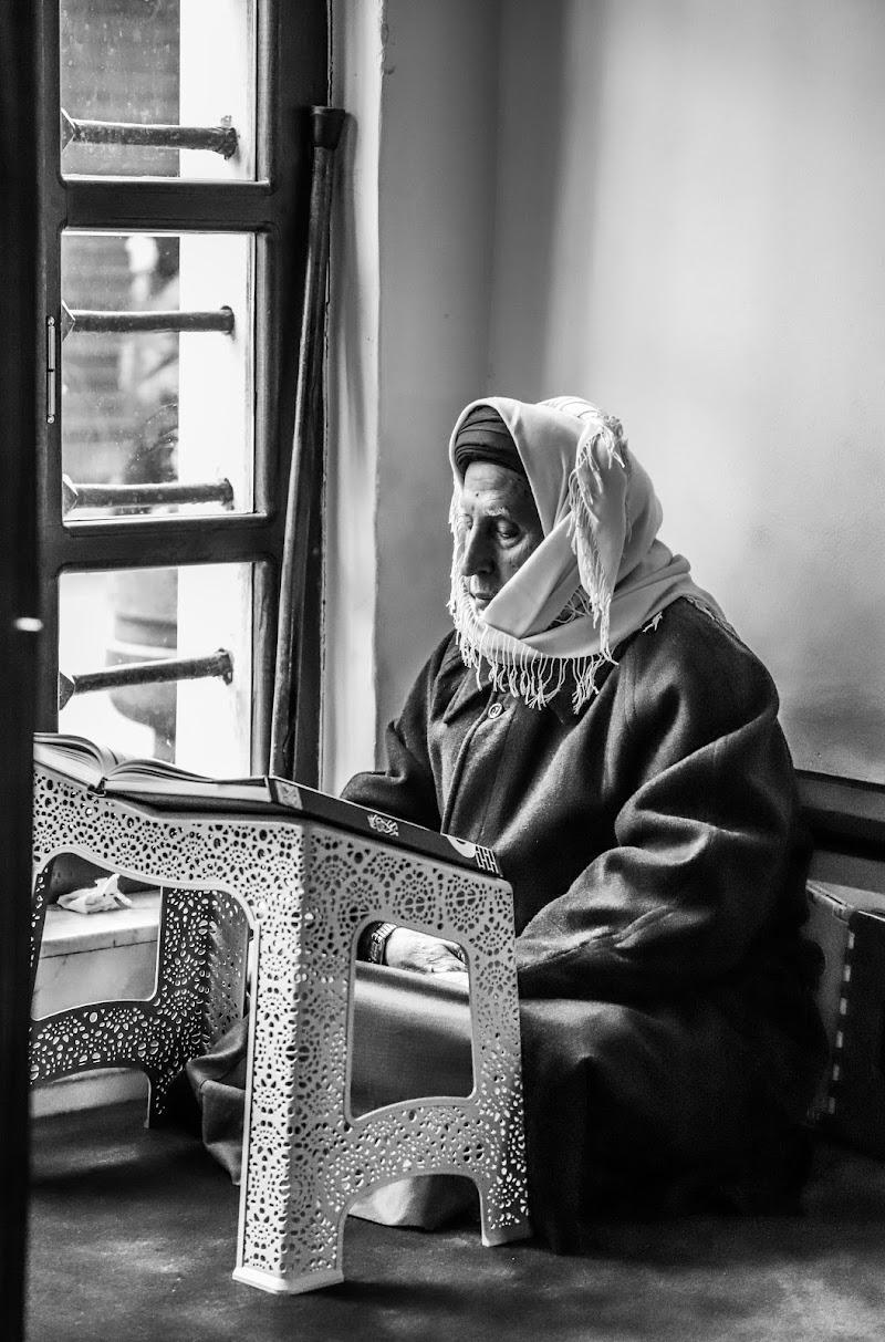 Il Corano  di Renata Roattino@jhonninaphoto