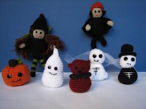 Photo: Halloween