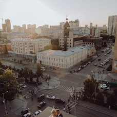 Свадебный фотограф Елена Еремина (2lenz). Фотография от 02.08.2019