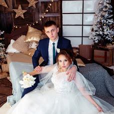 Wedding photographer Roman Nasyrov (nasyrov). Photo of 16.01.2018