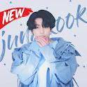 🔥 BTS - Jungkook Wallpaper icon