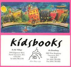 Photo: Kidsbooks