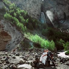 Wedding photographer Aleksandr Nefedov (Nefedov). Photo of 11.06.2017