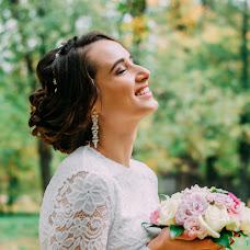 Wedding photographer Viktoriya Tisha (Victoria-tisha). Photo of 24.02.2018