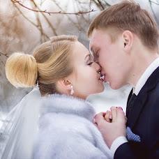 Wedding photographer Anastasiya Sviridova (sviridova). Photo of 28.01.2013