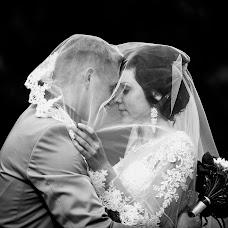 Wedding photographer Sergey Urbanovich (urbanfoto-lv). Photo of 16.08.2018