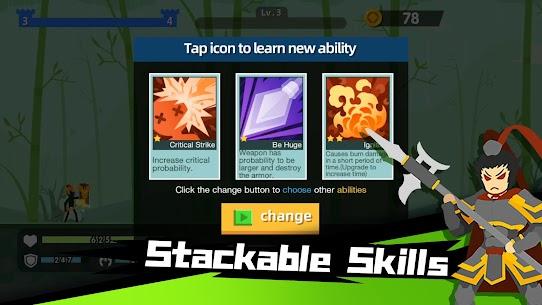 Stickman Master: Archer Legends 3