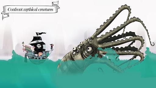 We ARGH Pirates screenshot