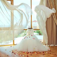 Wedding photographer Anastasiya Zanozina (applegerl). Photo of 03.08.2015