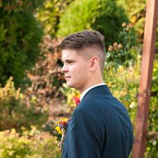 Wedding photographer Ryszard Litwiak (litwiak). Photo of 19.10.2016