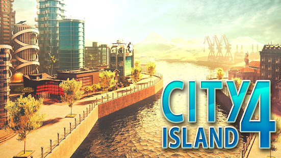 City Island 4 – Town Sim: Village Builder 2