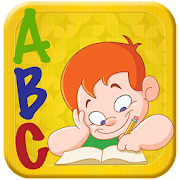 Learn English A to Z Activity