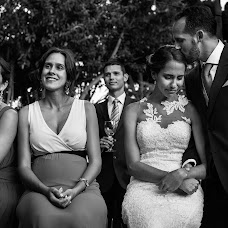 Wedding photographer David Béjar (bejar). Photo of 03.10.2016