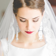 Wedding photographer Marek Kielbusiewicz (MarekKielbusiew). Photo of 12.09.2016