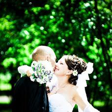 Wedding photographer Sergey Pakulnis (Pakulnis). Photo of 22.02.2013