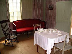 Photo: the parlor