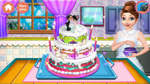 download bride wedding cake games for pc. Black Bedroom Furniture Sets. Home Design Ideas