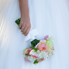 Wedding photographer Elizaveta Artemeva (liza1208). Photo of 19.11.2017